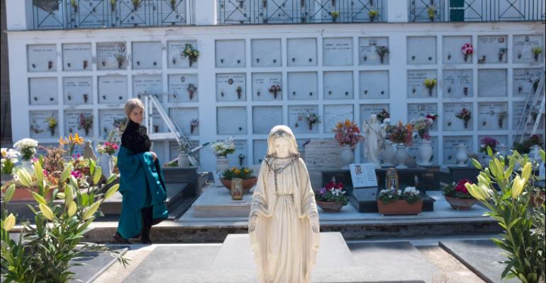 """LIBERATO: """"Capri Rendez-Vous"""". Il tempo ritrovato"""