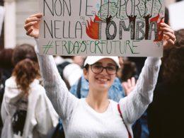 Greta, Trump, Bolsonaro, Climate Strike for Future: la settimana per il clima