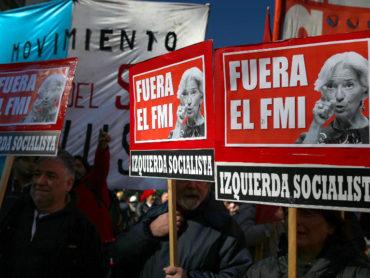 Argentina, la dannazione del debito estero