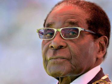 L'eroe despota Robert Mugabe: quando il potere logora
