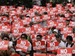 Hong Kong, una nuova Tienanmen