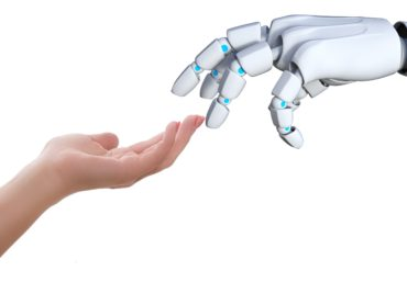 I robot creano posti di lavoro
