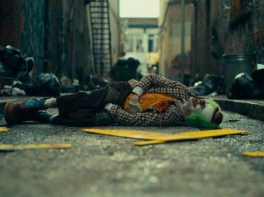 Joker: l'ostracismo può dar vita alla follia?