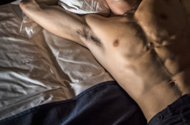 Il punto P: una zona erogena del piacere maschile