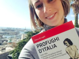 Intervista a Petra Di Laghi, storica e ricercatrice