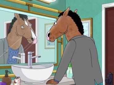 L'addio di BoJack Horseman (atto I)