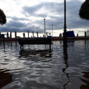 Venezia e la sua laguna: un matrimonio burrascoso