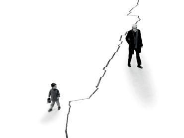Conflitto generazionale: l'ok, boomer non basta