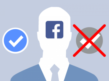 Facebook rimuoverà i badge grigi dal 30 ottobre