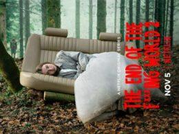 TEOTFW 2: due giovani apatici possono spiegarti il senso della vita?