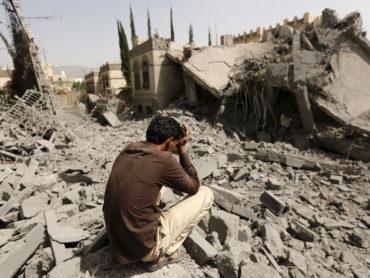 Yemen, la guerra e le morti che non fanno notizia