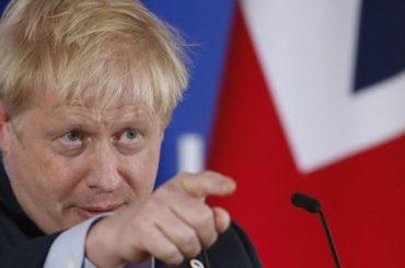 Brexit: Johnson, Corbyn e la Scozia