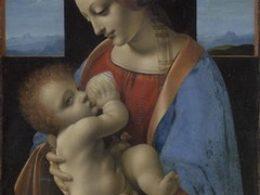 30 anni dopo la Madonna Litta di Leonardo torna in Italia