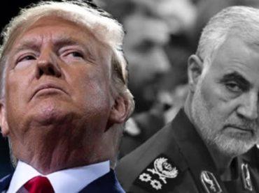 Soleimani e la Crisi iraniana