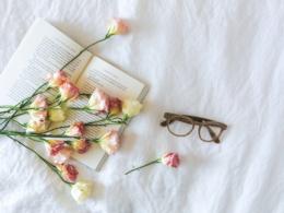 #pensierisparsi |  5 libri da rispolverare in questo momento