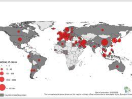 Riflessione pandemica: la nuova società anti-contagio