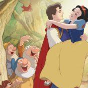 #Lafinestrasulporcile: Biancaneve e i sette nani