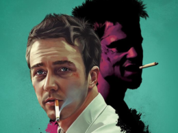 #Lafinestrasulporcile: Fight Club