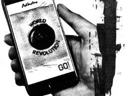 Nel palmo delle nostre mani – Il ruolo (e il potere) politico dello smartphone