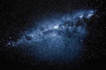 """L' Universo invsibile: è forse nell' """"al di là"""" che ci sono le risposte alle domande esistenziali dell'uomo?"""