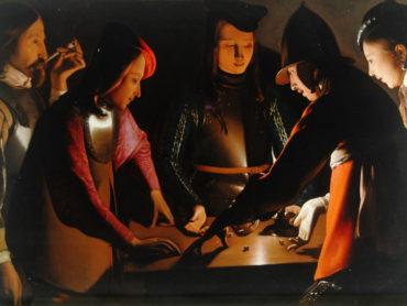 Georges de La Tour, l'Europa della luce
