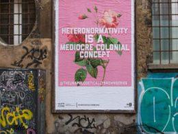 """""""La lotta è FICA"""": il nuovo progetto femminista nelle strade di Bologna"""