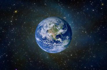 Cosa rende rara la Terra?