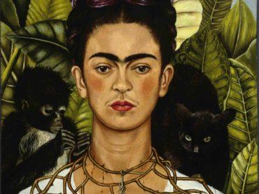 Frida Kahlo, in arrivo a Milano alla Fabbrica del Vapore