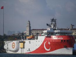 Qualcosa di nuovo sul fronte del Mediterraneo orientale – La Turchia tenta la scalata