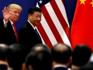 Cina vs USA: la corsa più pazza del mondo
