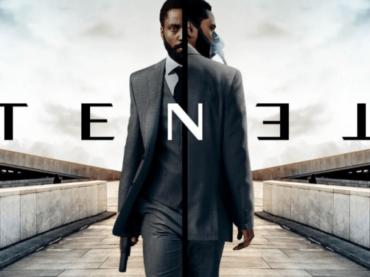 Tenet, il film di cui avevamo bisogno