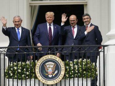 Accordi di pace, quale pace?