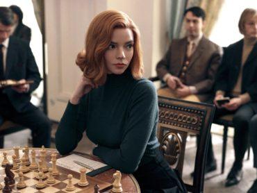 La regina degli scacchi e del riscatto