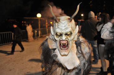 Cinque film horror da guardare in queste festività