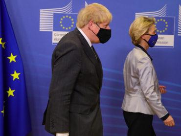 We have a deal! UE-UK cosa riguardano gli accordi?