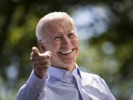 La squadra inclusiva e in rosa di Joe Biden