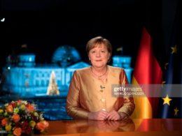 Una vita da Angela Merkel
