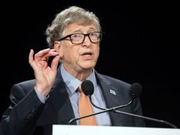 Come Evitare un Disastro Climatico: ce lo spiega Bill Gates